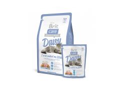 Сухой корм для кошек Brit Care Cat Daisy I've to control my Weight 2 кг