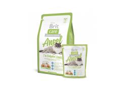 Сухой корм для кошек Brit Care Cat Angel I'm Delighted Senior 7 кг