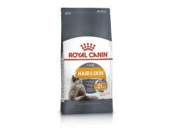 Сухой корм для котов Royal Canin Hair & Skin Care 10 кг