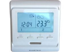 Недельный программируемый терморегулятор Е51