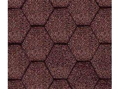 Битумная черепица KATEPAL Classic KL, коричневый, 3 м.кв./упаковка