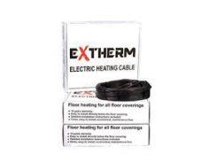 Нагревательный кабель Extherm ETС-20-2500