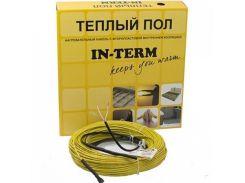 Нагревательный кабель In-Term 20 Вт/м, 350