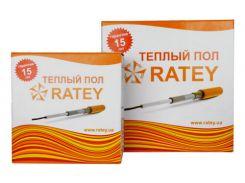 Нагревательный кабель Ratey RD2 0.280