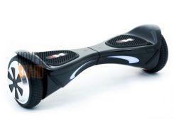 HX X1 6.5 Luxury Black