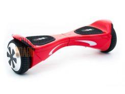 HX X1 6.5 Luxury Red