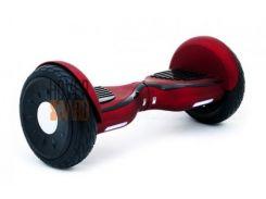 SmartWay U8 AllRoad New Velvet Red