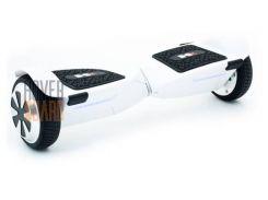 HX X3 6.5 Luxury White