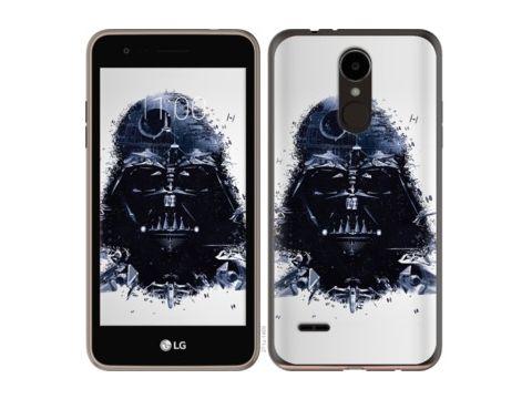 Чехол на LG K7 2017 X230 Звёздные войны