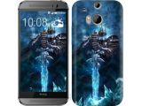 Цены на Чехол на HTC One M8 dual sim W...