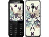 Цены на Чехол на Nokia 230 Абстрактное...