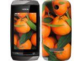 Цены на Чехол на Nokia Asha 305 / 306 ...