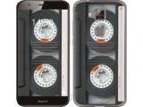 """Цены на Чехол на Huawei G8 Кассета """"87..."""
