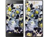 Цены на Чехол на Sony Xperia Z5 Цветы ...