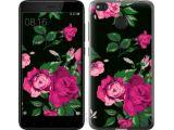 Цены на Чехол на Xiaomi Redmi 4X Розы ...