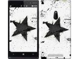 Цены на Чехол на Nokia Lumia 830 Звезд...