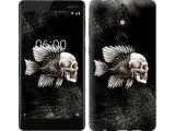 Цены на Чехол на Nokia 7 Рыбо-человек ...
