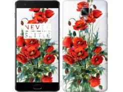 """Чехол на OnePlus 3 Маки """"523c-334"""""""