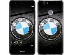 "Чехол на Huawei Nova BMW ""845c-439"""