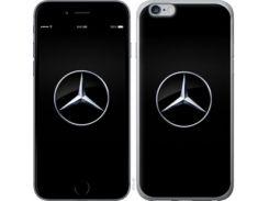 """Чехол на iPhone 6s Plus Mercedes Benz 1 """"974c-91"""""""