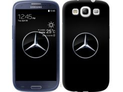 "Чехол на Samsung Galaxy S3 Duos I9300i Mercedes Benz 1 ""974c-50"""