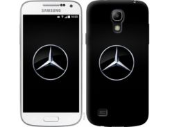 "Чехол на Samsung Galaxy S4 mini Mercedes Benz 1 ""974c-32"""