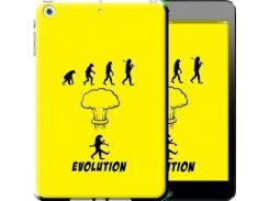 """Чехол на iPad mini 4 Эволюция """"3415u-1247"""""""