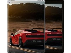 "Чехол на iPad Pro 12.9 Lamborghini v2 ""2948u-362"""