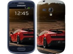 "Чехол на Samsung Galaxy S3 mini Lamborghini v2 ""2948c-31"""