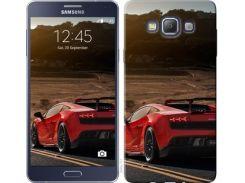 """Чехол на Samsung Galaxy A7 A700H Lamborghini v2 """"2948c-117"""""""