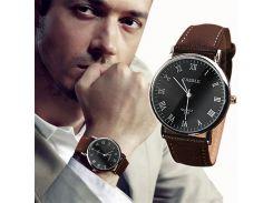 Мужские часы классические YAZOLE 9831
