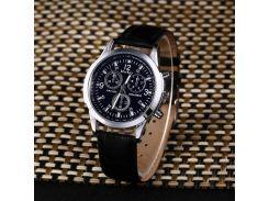 Мужские часы классические MeyKey 9830