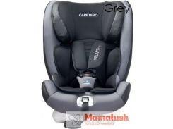 Автокресло Caretero Volante Fix ISOFIX ( 9 - 36кг ) Grey
