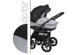 Детская коляска BABY MERC ZIPY Q 2 в 1