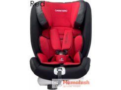 Автокресло Caretero Volante Fix ISOFIX ( 9 - 36кг ) Red