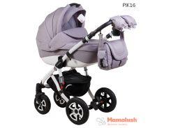 Детская коляска Adamex ERIKA  Детская коляска 2 в 1, PIK16