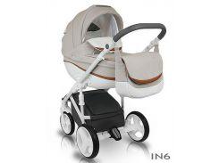 Детская коляска Bexa 2 в 1  IDEAL NEW  IN6