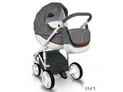 Детская коляска Bexa 2 в 1  IDEAL NEW  IN1