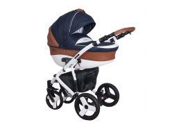 Детская коляска 2 в 1 Coletto FLORINO