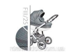 Детская коляска 2 в 1 Baby Merc Faster Style 3