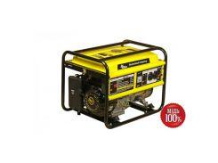 Бензиновый генератор Кентавр КБГ 505 + бесплатная доставка