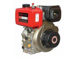 Дизельный двигатель KАМА KM178F