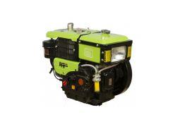 Дизельный двигатель водяного охлаждения Кентавр ДД190В + бесплатная доставка