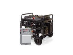 Бензиновый генератор Matari BS9000E-ATS + бесплатная доставка