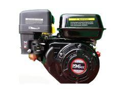 Бензиновый двигатель Odwerk G200F Lonchin