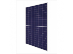 Солнечная батарея  Canadian Solar 410 Вт 24 В, поликристаллическая (CS3W-410)