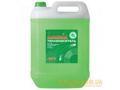 Теплоноситель для систем отопления АЛЯСКА (антифриз, тосол для отопления - температура до -30°С, канистра 10 кг)