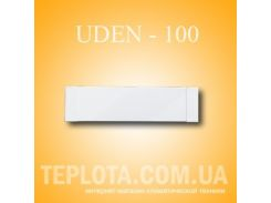 Тёплый плинтус UDEN-100 - UDEN-S - Кировоград