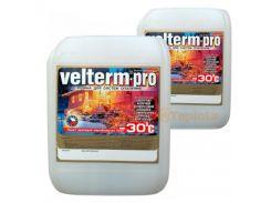 Велтерм-про -30°C (фасовка 10 кг) Теплоноситель - антифриз для системы отопления Veltherm pro