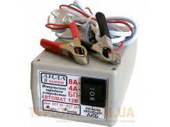Автомобильное зарядное устройство АИДА-8 super